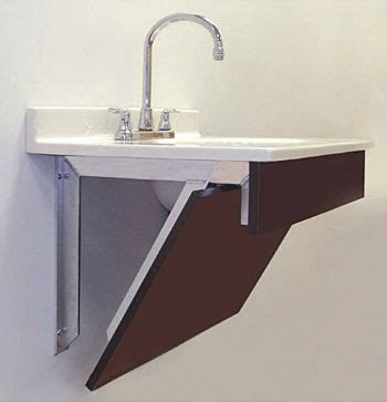 undermount support bracket 1000 images about new office on pinterest bathroom