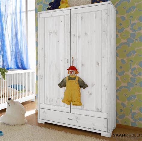 kinderzimmer für baby kleiderschrank f 195 188 r kinderzimmer babyzimmer guldborg bild 1