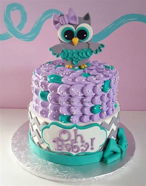 Baby Owl Shower by Owl Baby Shower Cake Www Imgkid The Image Kid Has It