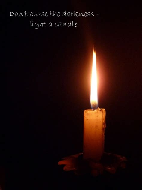 Light A Candle Don T Curse The Darkness by 50 Best Images About Creativity Dementia On
