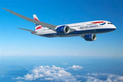 How Large Is 500 Square Feet by Boeing 787 8 About Ba British Airways