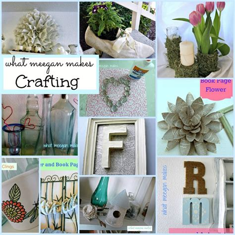 crafting and creativity tour of my house stuff on the walls getting creative at home blog tour and it s my turn