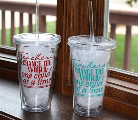 printable vinyl on tumblers 126 best vinyl ideas teacher gift images on pinterest