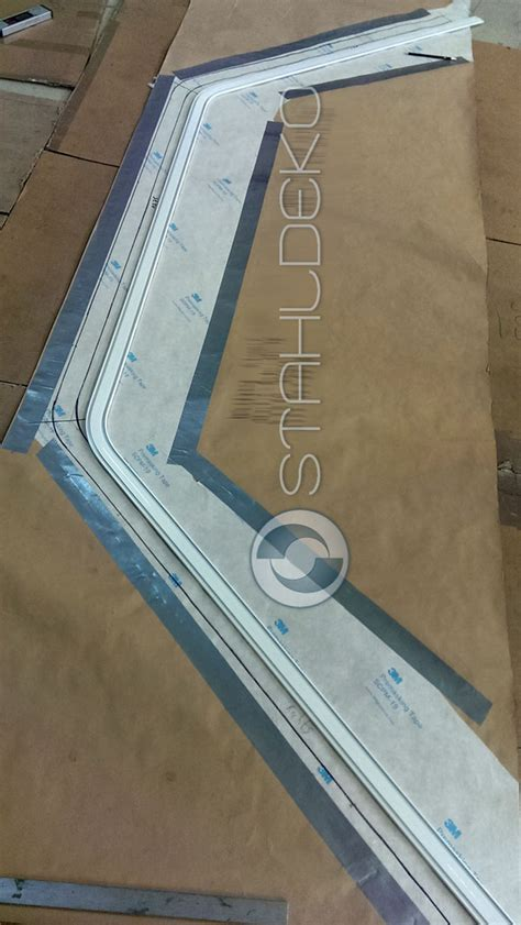 gardinenschiene fur erker bogen kostenloses angebot f 252 r eine gebogene gardinenstange