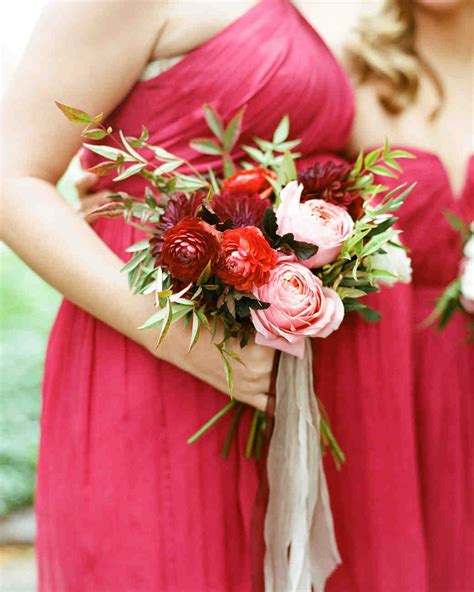 Bridesmaid Bouquets 38 ideas for your bridesmaids bouquets martha stewart