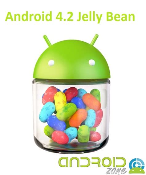 android jelly bean 4 2 novedades android 4 2 2 jelly bean android zone