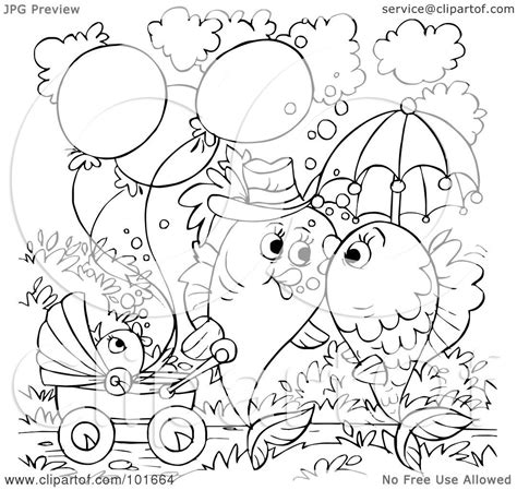 kissing fish coloring page pin kissing fish coloring pages on pinterest