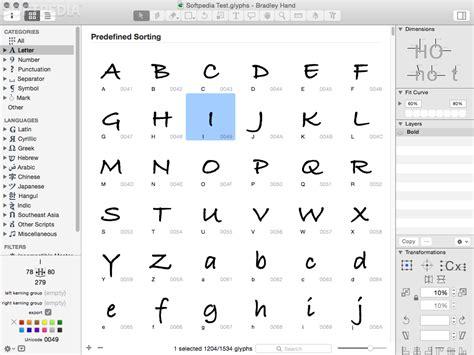 font design application glyphs for mac v2 4 torrent download limetorrents