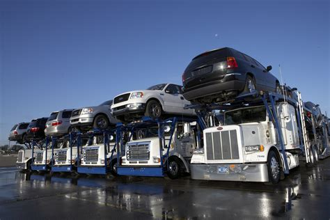 auto shipping truck car carrier auto transport association