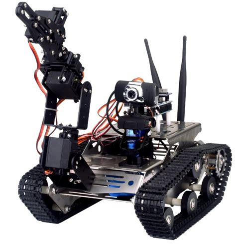 robot da casa robot da costruire i migliori kit per costruire robot in