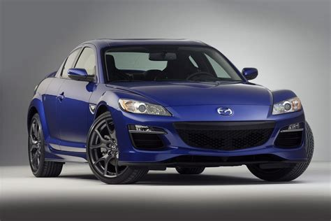 2009 mazda rx 8 picture 225044 car review top speed