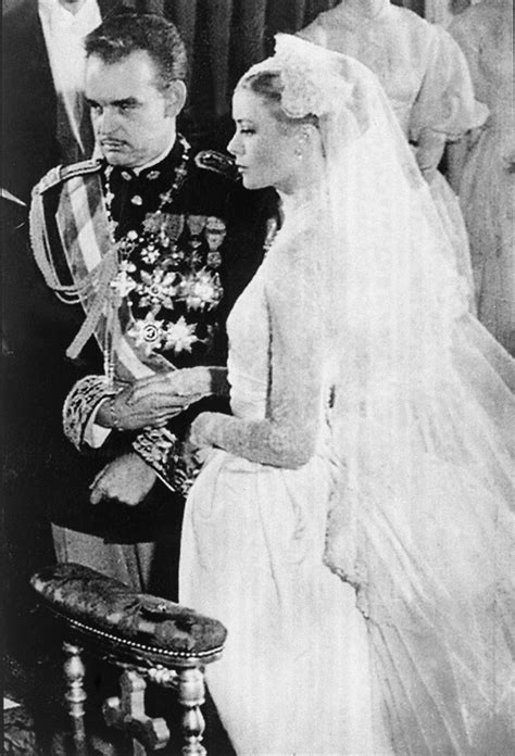 Grace On Marriage By Of another look at grace princess of monaco