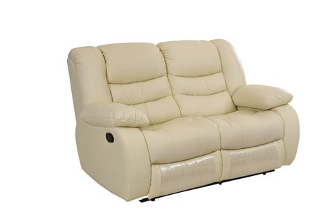seat sofa regio 2 seat luxury leather sofa glossy home