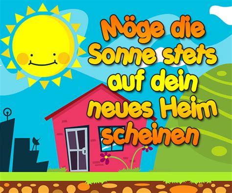 viel glück in der neuen wohnung viel gl 252 ck zum neuen zuhause w 252 nschen