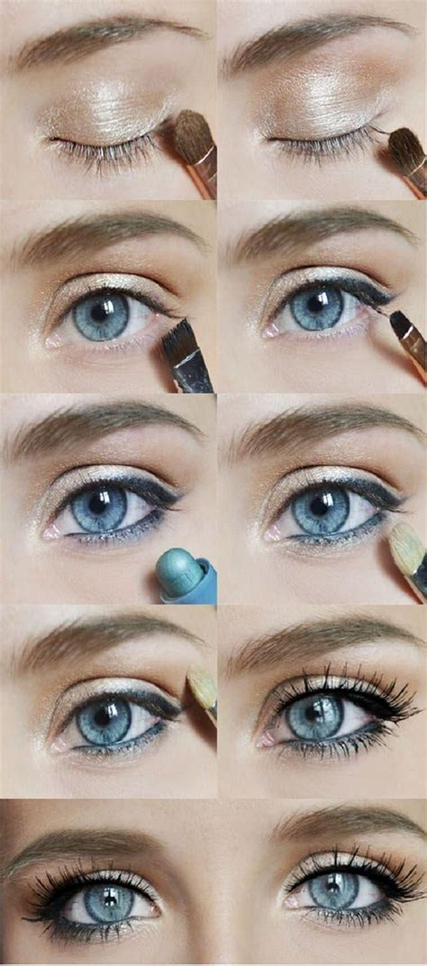 natural eye makeup tutorial tumblr 10 amazing natural make up tutorials yeahmag