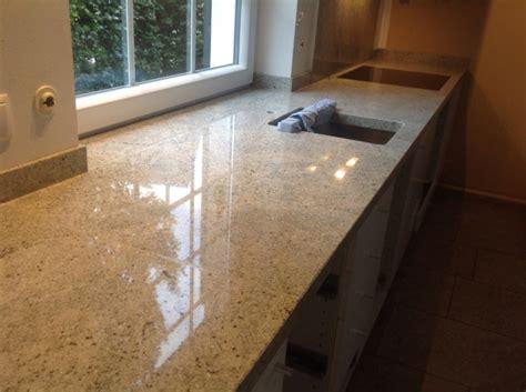 granit arbeitsplatte bonn kashmir white granit arbeitsplatte