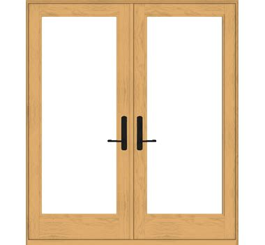 400 a series hinged wood doors door hinged patio glass shop