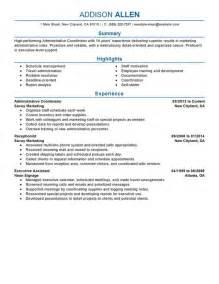 Sales Representative Resume Sample   My Perfect Resume
