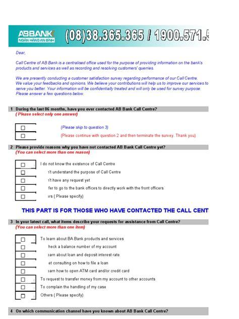 contact center design questionnaire download minnesota satisfaction questionnaire msq