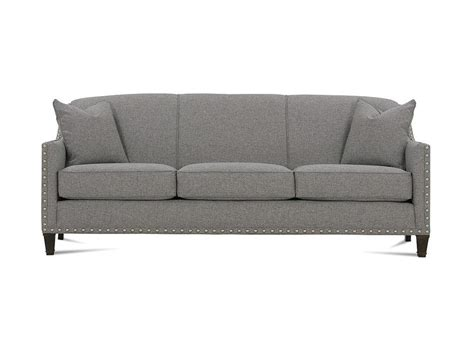 rowe rockford sofa sofas cole s appliance and furniture co