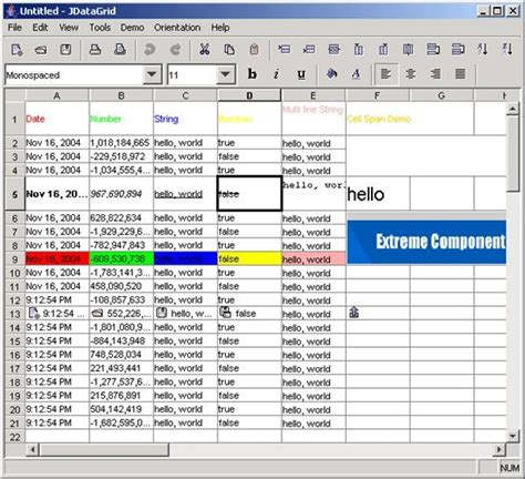 How To Work On Excel Spreadsheet by How To Make Drop Fields In Microsoft Excel Ehow