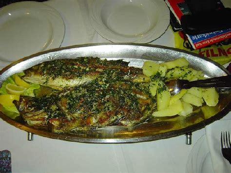 goran essen vrsar gt restaurant goran gt noch eine leckere fischplatte
