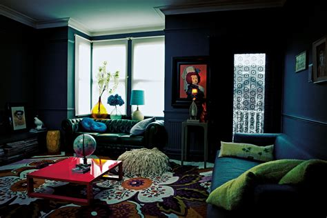 Italian Home Interiors by Distinctive Book Club Decorating With Style By Abigail Ahern