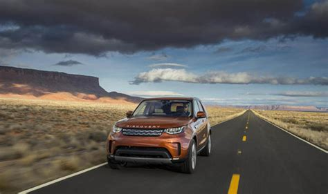 land rover discovery co2 emissions land rover discovery sd4 review price spec pictures