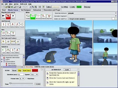 download film cartoon gratis animoids 3d movie maker 2 2 10 dl creating and editing