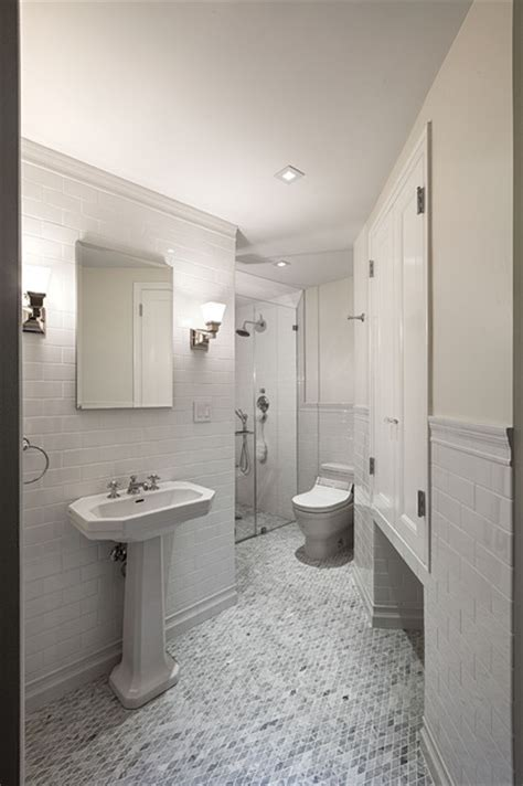 nyc bathroom design pre war apartment traditional bathroom new york by