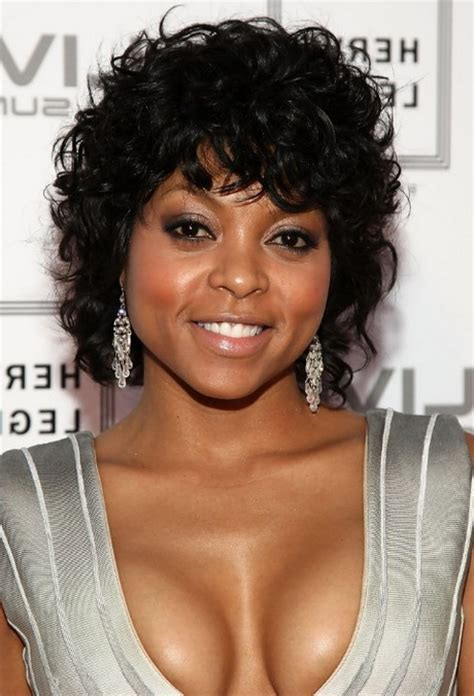 hairstyles for black women in their 40s short haircuts for black women over 40