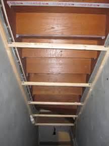 Isolation Escalier Sous Sol by Projet D Isolation De Cage D Escalier 9 Messages