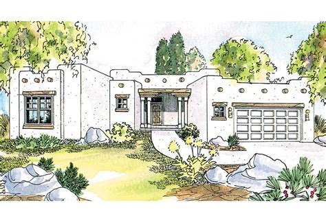 southwest home designs southwest house plans
