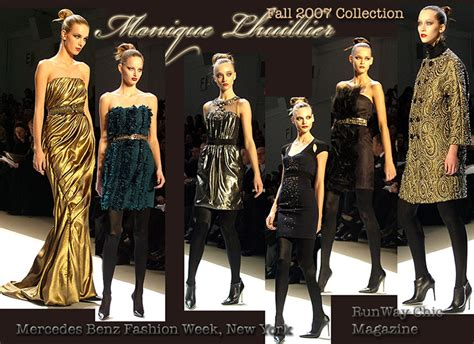 Lhullier Fall 2007 by Rwc Lhuillier