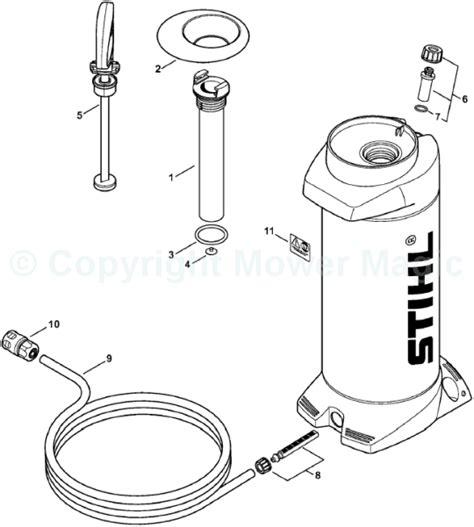 stihl ts400 parts diagram stihl 021 parts diagram images