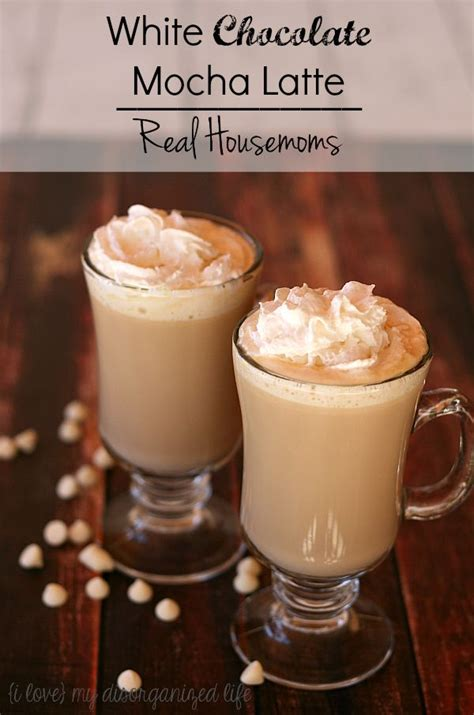 Feellife Mocha Coffee Latte 492 best drinks real housemoms images on bacon wrapped chicken tenders cake