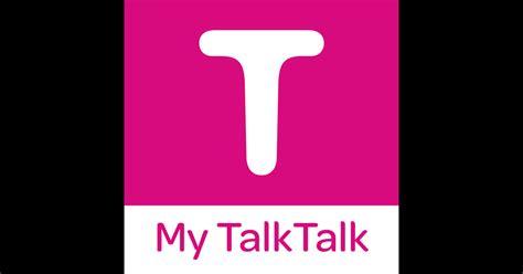 talktalk mobile account talktalk on the app store