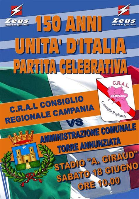 cral d italia cral consiglio regionale vs amministrazione comunale