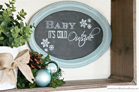 Family Dollar Store Decorations by Dollar Store Tray Chalkboard Dollar Store Decorating