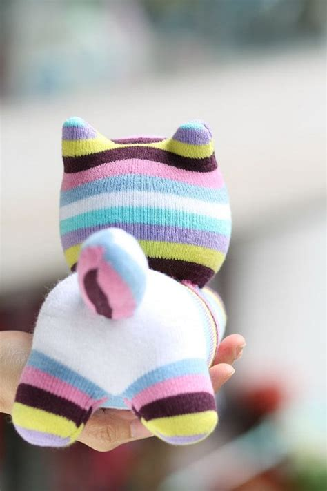 diy socks plush 17 best images about d i y sock animals on