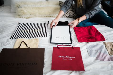 Shopping Bag Wall