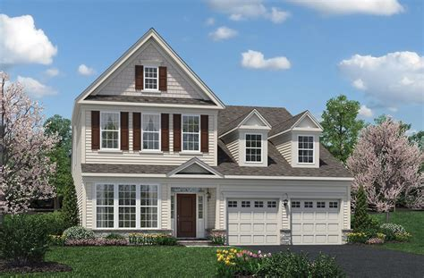 enclave at freehold the hammond home design enclave at freehold the bronson home design