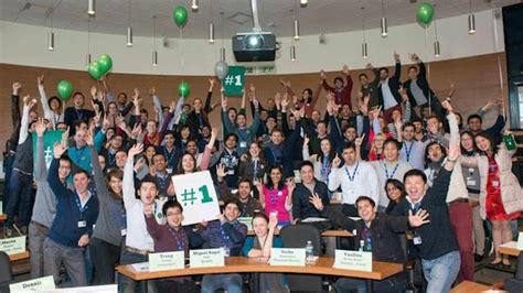 Insead 1 Year Mba by Insead S New Improved Career Office Page 2 Of 2