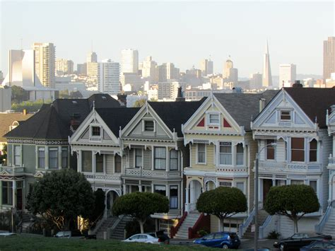 where is the full house house in san francisco san francisco full house bing images