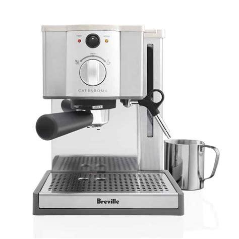 nespresso best machine 10 best espresso machines 2019 top picks reviews