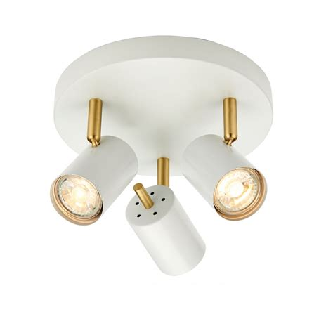 Spot Light Fixtures Indoor 59932 Gull Indoor Spot Light