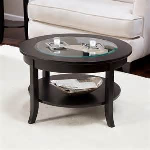 Small Circle Coffee Table Small Coffee Table Coffee Tables Ideas