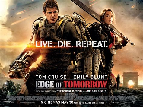 groundhog day izle the scoop with b coop edge of tomorrow if groundhog