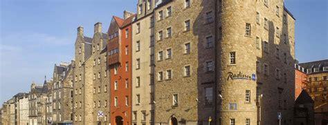 Of Edinburgh Mba Application by Hotels In Edinburgh On The Royal Mile Radisson Edinburgh