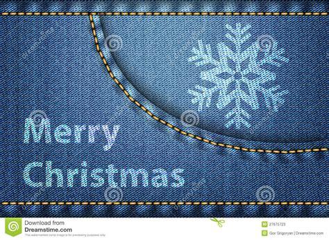 christmas   blue jeans background stock vector illustration  soft illustration